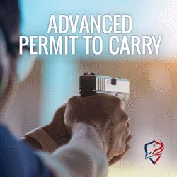 Advanced Permit to Carry Class